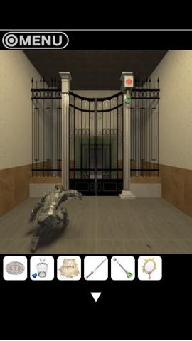 Th 脱出ゲーム MONSTER ROOM2(モンスタールーム2)   攻略と解き方 ネタバレ注意  3008