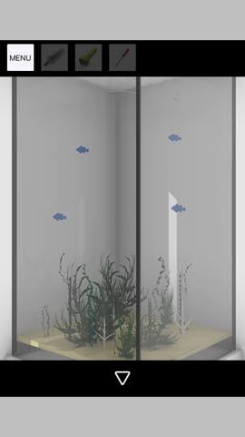 Th 脱出ゲーム Ocean View(オーシャンビュー)    攻略と解き方 ネタバレ注意  2791