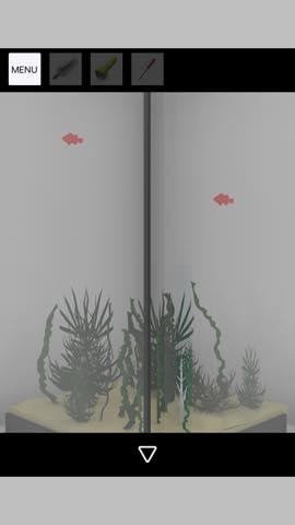Th 脱出ゲーム Ocean View(オーシャンビュー)    攻略と解き方 ネタバレ注意  2794