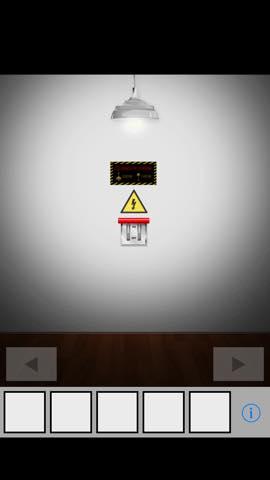 Th 脱出ゲーム lamps  攻略と解き方 ネタバレ注意  4093