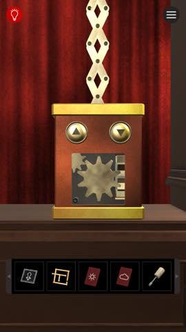 Th 脱出ゲーム Jack's Office 2(ジャックオフィス) 攻略と解き方 ネタバレ注意  4761