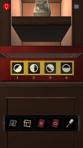 Th 脱出ゲーム Jack's Office 2(ジャックオフィス) 攻略と解き方 ネタバレ注意  4769