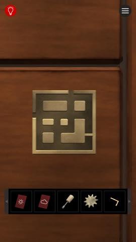 Th 脱出ゲーム Jack's Office 2(ジャックオフィス) 攻略と解き方 ネタバレ注意  4774