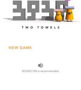 脱出ゲーム Mr.3939と2枚のタオル(MR39395) 謎解き攻略 th_4162