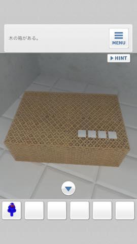 脱出ゲーム Bathroom  攻略と解き方 ネタバレ注意  3956