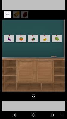 Th 脱出ゲーム Home Room(ホームルーム)  攻略と解き方 ネタバレ注意  25