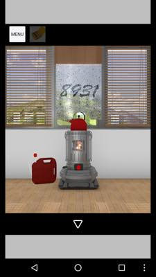 Th 脱出ゲーム Home Room(ホームルーム)  攻略と解き方 ネタバレ注意  33