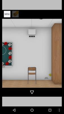 Th 脱出ゲーム Home Room(ホームルーム)  攻略と解き方 ネタバレ注意  35