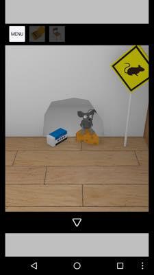 Th 脱出ゲーム Home Room(ホームルーム)  攻略と解き方 ネタバレ注意  40