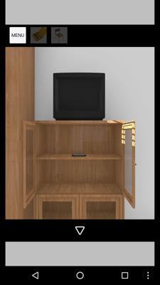 Th 脱出ゲーム Home Room(ホームルーム)  攻略と解き方 ネタバレ注意  46