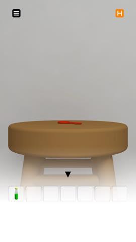 のんびり脱出ゲーム「ミスター3939の休暇」(MR3939VACS)   攻略と解き方 ネタバレ注意  4058