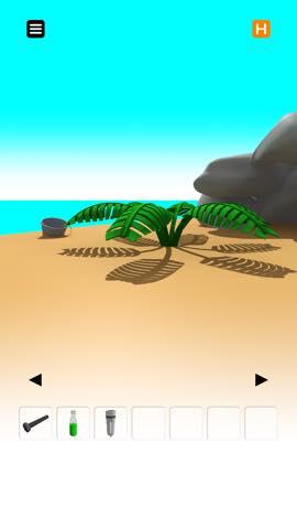 のんびり脱出ゲーム「ミスター3939の休暇」(MR3939VACS)   攻略と解き方 ネタバレ注意  4078