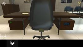 Th 脱出ゲーム Office(オフィス)  攻略と解き方 ネタバレ注意 1147