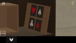 Th 脱出ゲーム Office(オフィス)  攻略と解き方 ネタバレ注意 1212