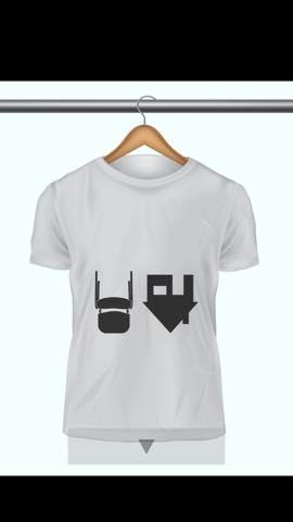 脱出ゲーム Tシャツ   攻略と解き方 ネタバレ注意  3847
