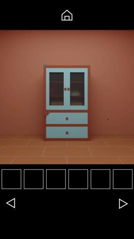 脱出ゲーム Egg Cube 攻略と解き方 ネタバレ注意  1