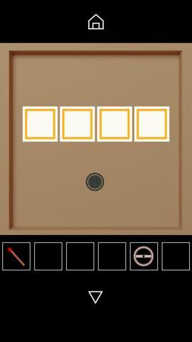 脱出ゲーム Egg Cube 攻略と解き方 ネタバレ注意  13
