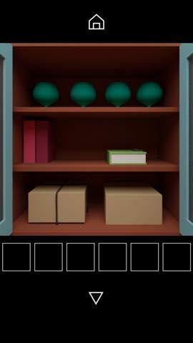 脱出ゲーム Egg Cube 攻略と解き方 ネタバレ注意  2