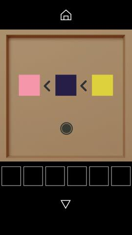 脱出ゲーム Egg Cube 攻略と解き方 ネタバレ注意  59