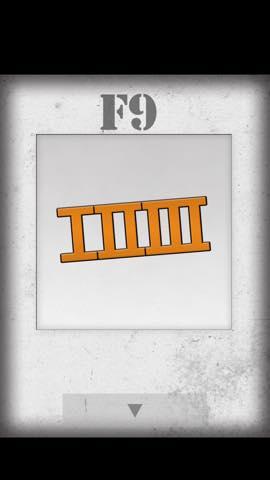 脱出ゲーム Mansion 攻略と解き方 ネタバレ注意  4287