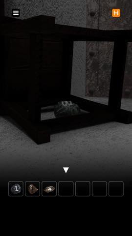脱出ゲーム table  攻略と解き方 ネタバレ注意  4400