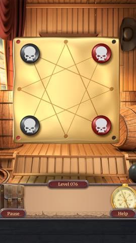 脱出ゲーム  100 Doors Challenge 2 攻略とヒント ネタバレ注意  lv76 0