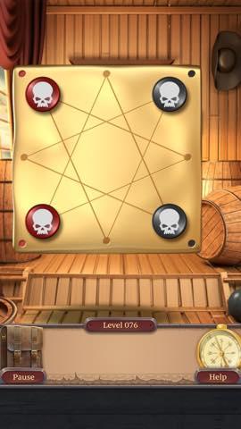 脱出ゲーム  100 Doors Challenge 2 攻略とヒント ネタバレ注意  lv76 3