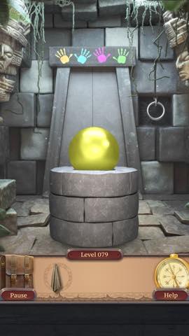 脱出ゲーム  100 Doors Challenge 2 攻略とヒント ネタバレ注意  lv79 2