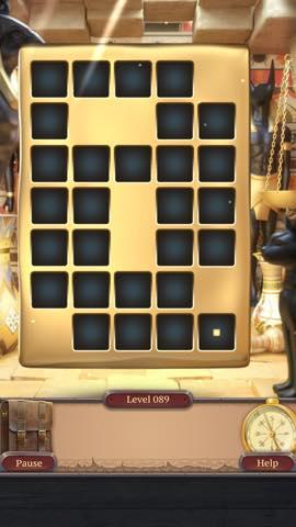 脱出ゲーム  100 Doors Challenge 2  攻略とヒント ネタバレ注意  lv89 1