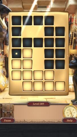 脱出ゲーム  100 Doors Challenge 2  攻略とヒント ネタバレ注意  lv89 4