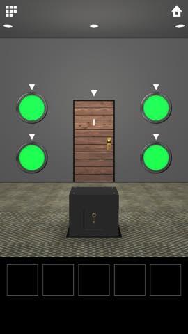 脱出ゲーム DOOORS 5  攻略とヒント ネタバレ注意  5605