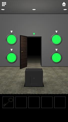 脱出ゲーム DOOORS 5  攻略とヒント ネタバレ注意  5607