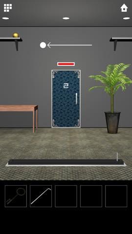 脱出ゲーム DOOORS 5  攻略とヒント ネタバレ注意  5609