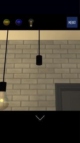 脱出ゲーム ガラス工房 綺麗なガラスが並ぶ工房からの脱出  攻略とヒント ネタバレ注意  1321