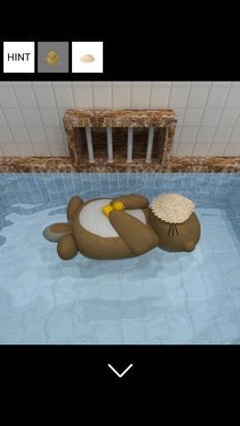 脱出ゲーム Pubric Bath 下町の銭湯からの脱出  攻略とヒント ネタバレ注意  32