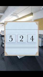 脱出ゲーム Company 誰もが憧れるオフィスからの脱出 攻略とヒント ネタバレ注意  lv5 2