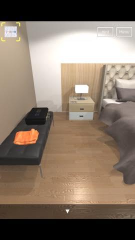 脱出ゲーム HOTEL 502号室 攻略とヒント ネタバレ注意  2