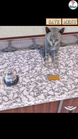Th 脱出ゲーム Hotel The Catスイートルームから脱出  攻略とヒント ネタバレ注意  5821
