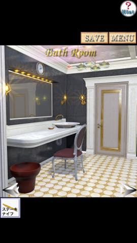 Th 脱出ゲーム Hotel The Catスイートルームから脱出  攻略とヒント ネタバレ注意  5831