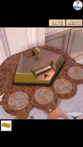 Th 脱出ゲーム Hotel The Catスイートルームから脱出  攻略とヒント ネタバレ注意  5869