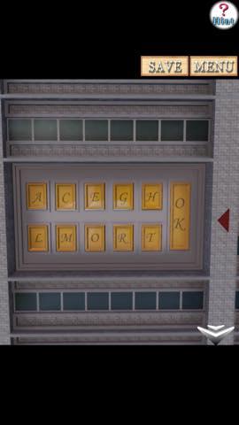 Th 脱出ゲーム Hotel The Catスイートルームから脱出  攻略とヒント ネタバレ注意  5912