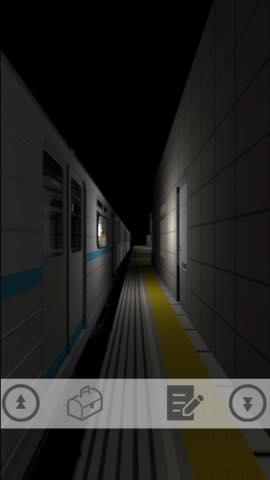 Th 脱出ゲーム 見知らぬ駅で降りたら  攻略とヒント ネタバレ注意  6024