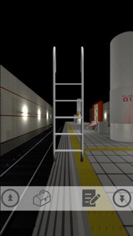 Th 脱出ゲーム 見知らぬ駅で降りたら  攻略とヒント ネタバレ注意  6065