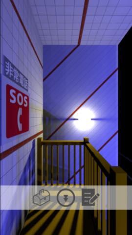 Th 脱出ゲーム 見知らぬ駅で降りたら  攻略とヒント ネタバレ注意  6076