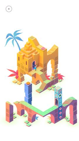 Monument Valley2 攻略とヒント ネタバレ注意  1030