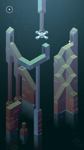 Monument Valley2 攻略とヒント ネタバレ注意  1061