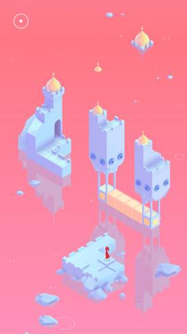 Monument Valley2 攻略とヒント ネタバレ注意  1114