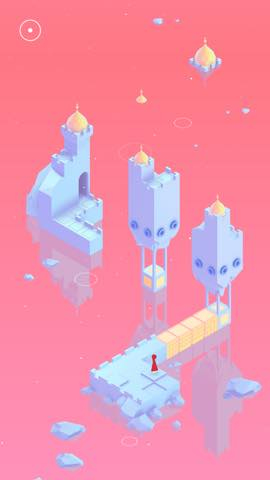Monument Valley2 攻略とヒント ネタバレ注意  1115