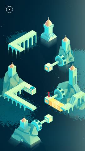 Monument Valley2 攻略とヒント ネタバレ注意  1125