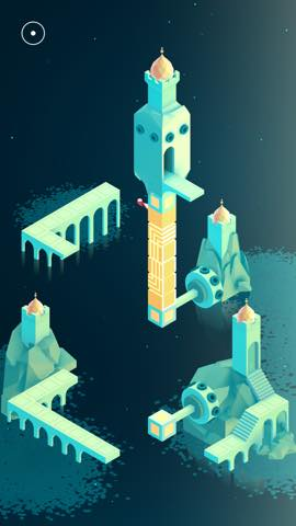 Monument Valley2 攻略とヒント ネタバレ注意  1134